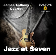 James Anthony Quartet