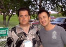 James Anthony and Colin James