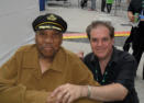 James Anthony and Bobby Bland