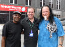 James Anthony, Benoit King & Smokin' Joe Kubek